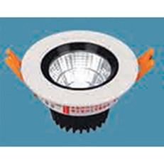 Đèn LED Âm Trần BMC2 AT-115 3W Ø70