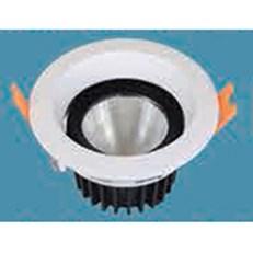 Đèn LED Âm Trần BMC2 AT-152/10W Ø100