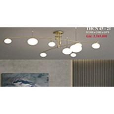 Đèn Chùm Nghệ Thuật PT6 THCN 45-21 N1300xC480