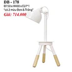 Đèn Bàn Trang Trí PT6 DB-178 Ø150xH400