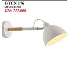 Đèn Tường Rọi PT6 GTCN 176 Ø150xD200