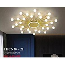 Đèn Trần Nghệ Thuật PT6 THCN 84-21 Ø1250