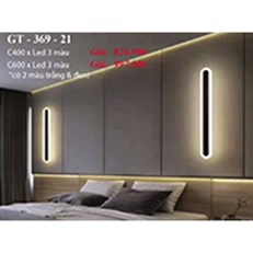 Đèn Tường LED PT6 GT-369-21/400 C400