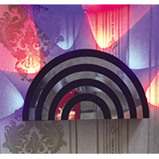 Đèn Tường LED PT6 GT-920/6 N120