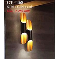Đèn Tường LED PT6 GT-468 N160xC300