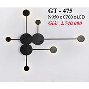 Đèn Tường LED PT6 GT-475 N950xC700