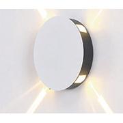 Đèn Tường LED PT6 GT-477 Ø150