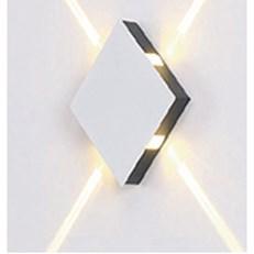 Đèn Tường LED PT6 GT-478 D150xR150