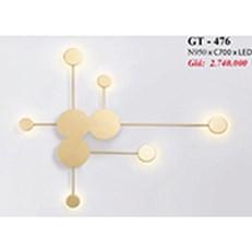 Đèn Tường LED PT6 GT-476 N950xC700