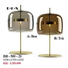Đèn Bàn Trang Trí PT6 DB-501-21 N200xC530