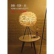Đèn Bàn Trang Trí PT6 DB-528-11 N390xC600