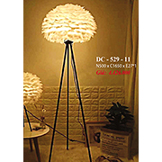 Đèn Cây Trang Trí PT6 DC-529-11 N500xC1650