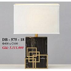 Đèn Bàn Trang Trí PT6 DB-575-18 Ø400xC600