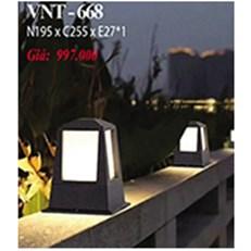 Đèn Trụ Cổng PT6 VNT-668 N195xC255