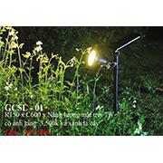 Đèn Ghim Cỏ PT6 GCSL-01 R150xC600
