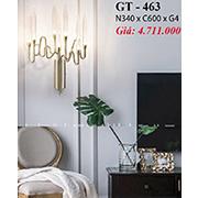 Đèn Tường Trang Trí PT6 GT-463 N340xC600