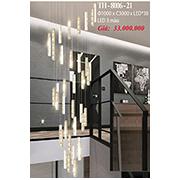 Đèn Thả Nghệ Thuật PT6 TH-8006-21 Ø1000xC3000