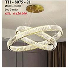 Đèn Thả Nghệ Thuật PT6 TH-8075-21 Ø400-Ø600