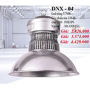 Chóa Nhôm PT6 DNX-04/100W