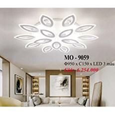 Đèn áp trần LED PT6 MO-9059 Ø950xC150
