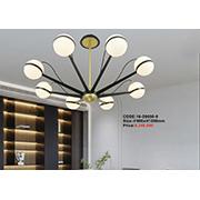 Đèn Trần Nghệ Thuật AU2 16-D8050-8 Ø900xH1200