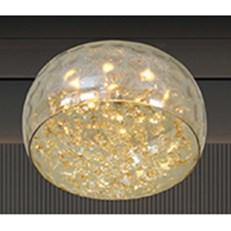 Đèn Trần Nghệ Thuật AU2 C6165/500 Ø500xH300