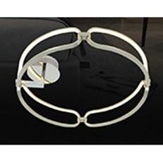 Đèn Trần Nghệ Thuật AU2 C6137/600 Ø600xH165