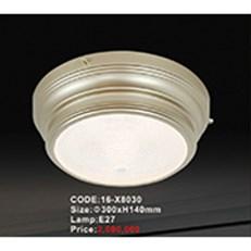 Đèn Trần Trang Trí AU2 16-X8030 Ø300xH140