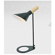 Đèn Bàn Trang Trí AU2 15-T3993BK Ø160xW310xH500