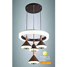 Đèn Thả LED SN2 T7647/4 Ø400xH1000