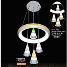 Đèn Thả LED SN2 T11667/4 Ø470xH1100