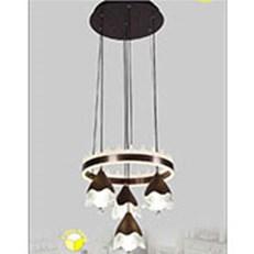 Đèn Thả LED SN2 T9126/4 Ø380xH1200