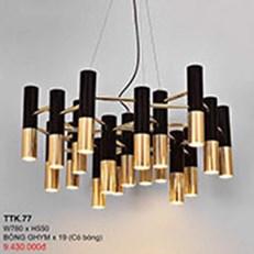 Đèn Thả Nghệ Thuật CTK5 TTK.77 W780xH550