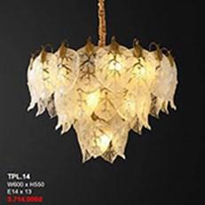 Đèn Chùm Nghệ Thuật CTK2 TPL.14 W600xH550