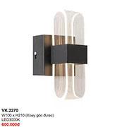 Đèn Tường LED CTK5 VK.2270 W100xH210