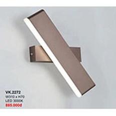 Đèn Tường LED CTK2 VK.2272 W310xH70