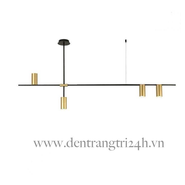 Đèn Chùm Nghệ Thuật PT5 THCN53-21 L1100 x H700
