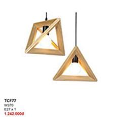 Đèn Thả Bàn Ăn CTK2 TCF77 W370