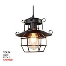 Đèn Thả Cổ Điển CTK2 TCF.78 W200