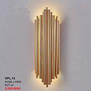 Đèn Ốp Tường CTK5 VPL.13 W180xH500