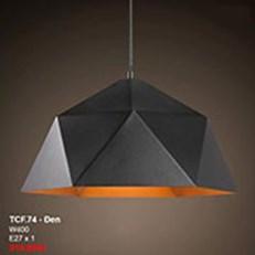 Đèn Thả Bàn Ăn CTK2 TCF.74-DEN W400