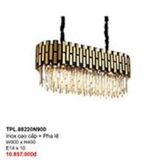 Đèn Chùm Pha Lê CTK2 TPL.88220N900 W900xH400