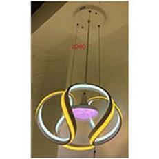 Đèn Thả Pha Lê KP3 2040