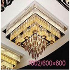 Đèn Mâm Pha Lê KP3 1002/600x600 600x600