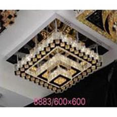 Đèn Mâm Pha Lê KP3 8883/600x600 600x600