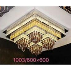 Đèn Mâm Pha Lê KP3 1003/600x600 600x600