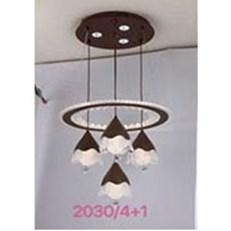 Đèn Thả Pha Lê KP3 2030/4+1