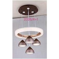 Đèn Thả Pha Lê KP3 2026/4+1