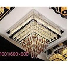 Đèn Mâm Pha Lê KP3 1001/600x600 600x600