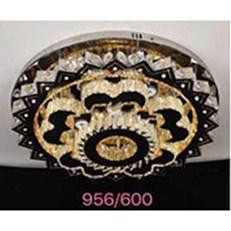 Đèn Mâm Pha Lê KP3 956/600 Ø600
